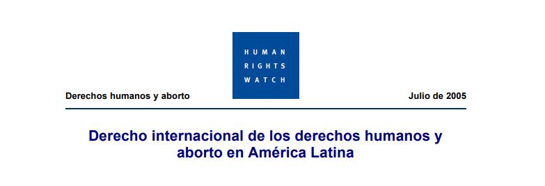 Captura HRW