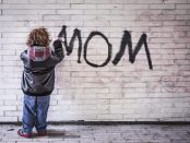 Foto Niño-Mom