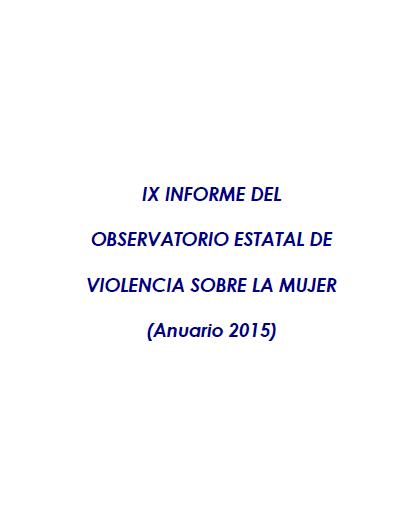 Informe_anual_Observatorio_Estatal_2015