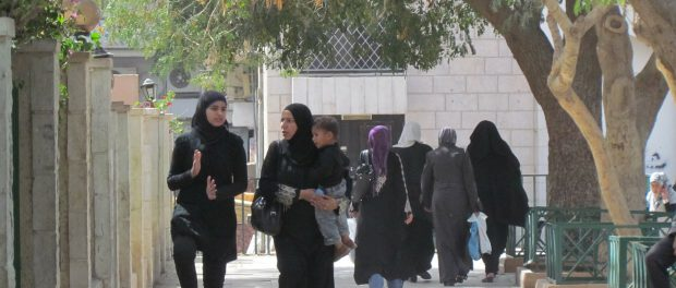 Mujeres_Jordania