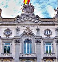 Tribunal Supremo Madrid