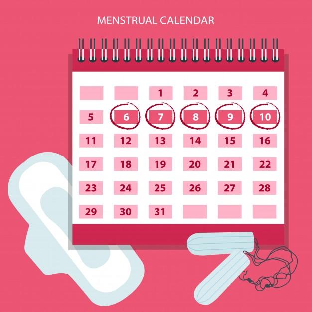 calendario-de-menstruacion-con-tampones-de-algodon_1325-166