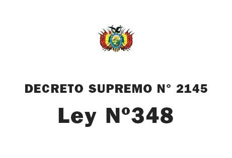 decreto-supremo