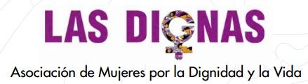 logotipo las dignas
