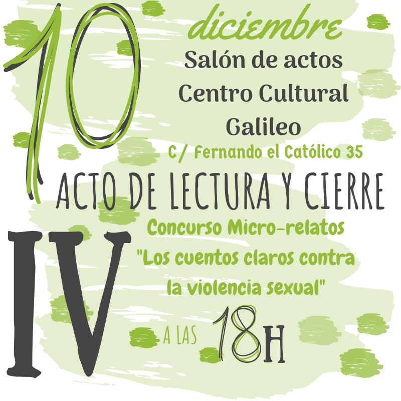 Acto10diciembreRedes