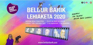 BELDUR_BARIK_LEHIAKETA