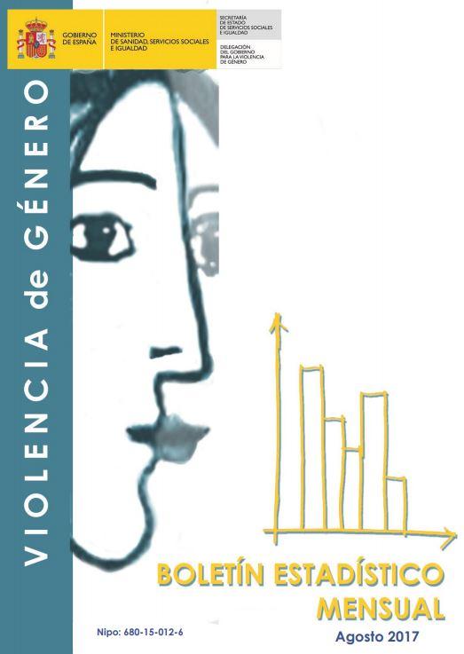 Boletín Estadístico Mensual Agosto 2017