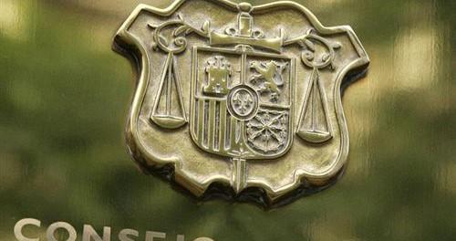 CGPJ-sede-en-Madrid-Escudo-500×264