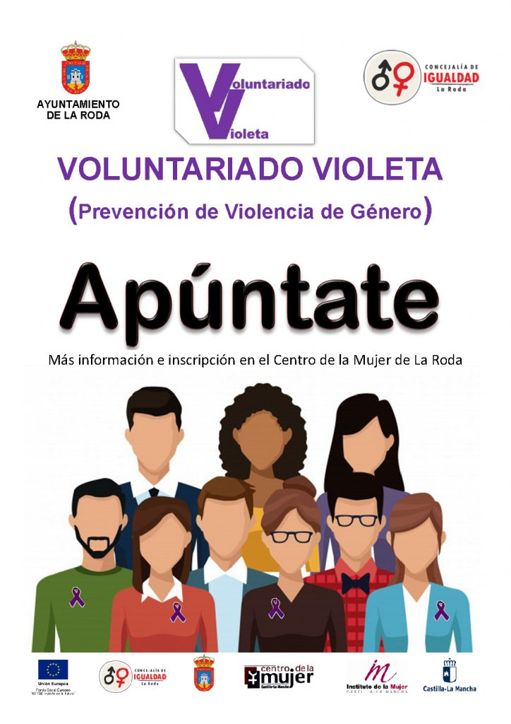 Cartel-Voluntariado-Violeta-724×1024