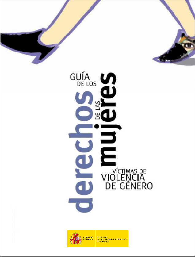 GuiaDerechosMujeresvictimasviolenciadegenero