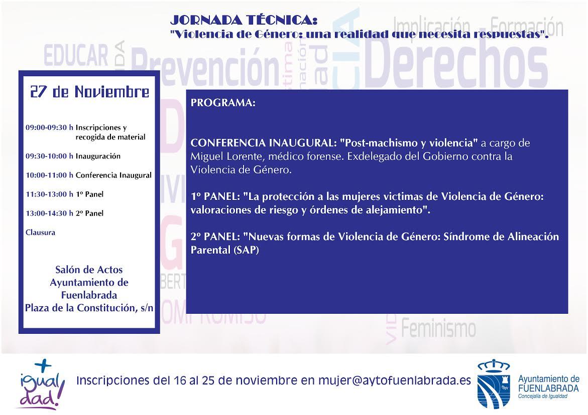 Jornada Fuenla
