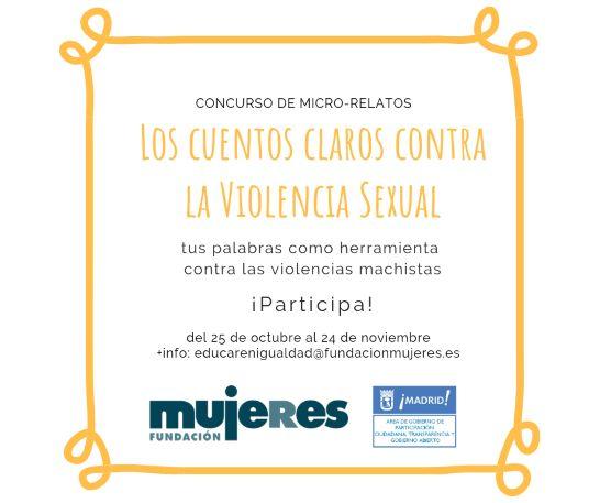 LOS CUENTOS CLAROS CONTRA LA VIOLENCIA SEXUAL_naranja