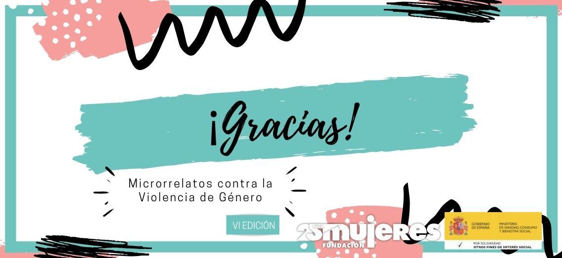 MICRORRELATOS 2019-2020 gracias