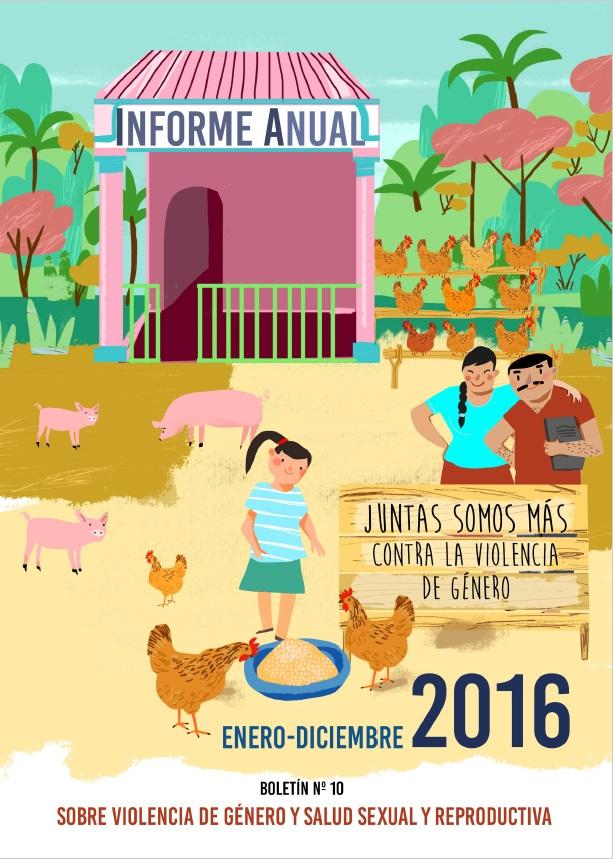 Portada Boletín Nicaragua