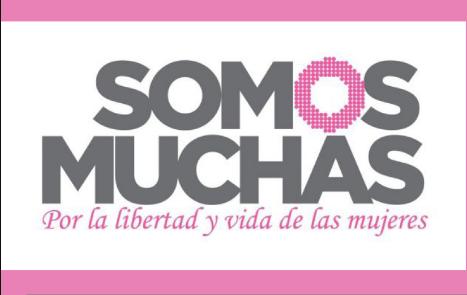 SomosMuchas2
