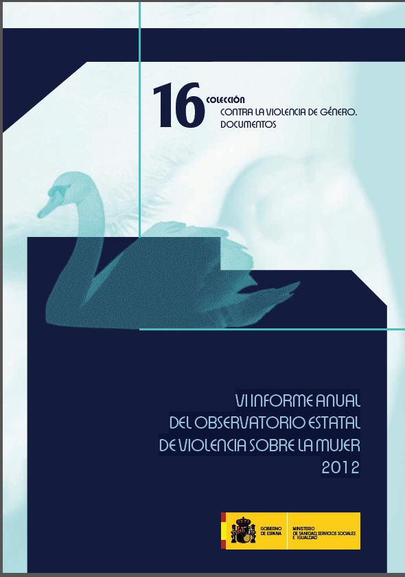 VI informe 2013