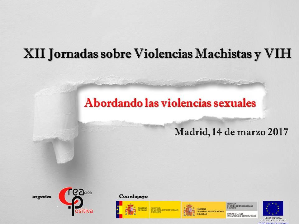 VIOLENCIA Y VIH