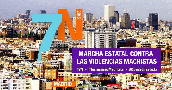 cartel-marcha-violencias
