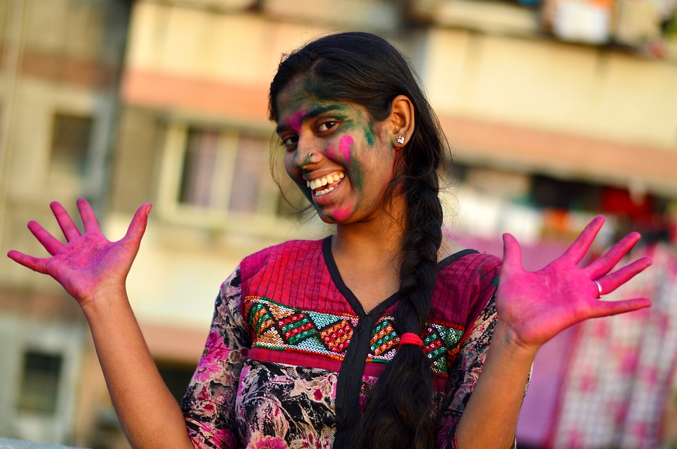 chica-india