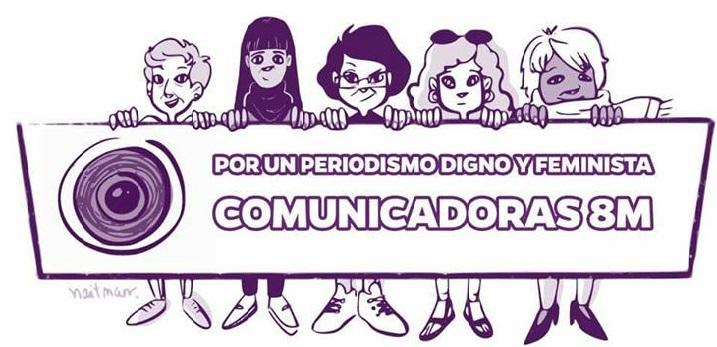 comunicadoras8m