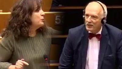 eurodiputado