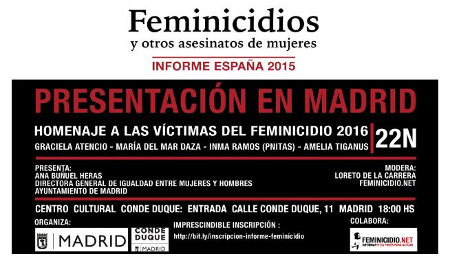 feminicidio
