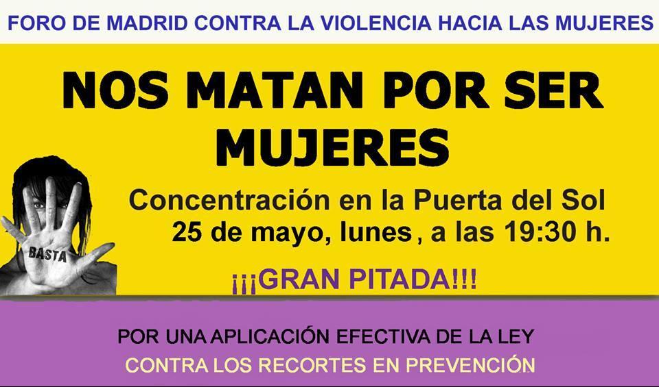 foro madrid 25 may 15
