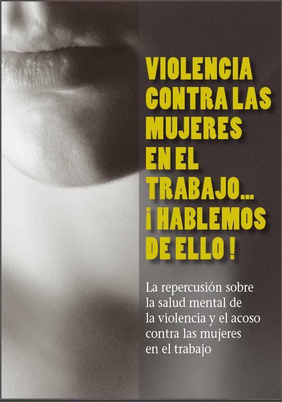 guias violencia mujeres trabajo