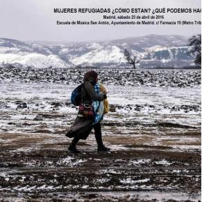 jornadas refugiadas
