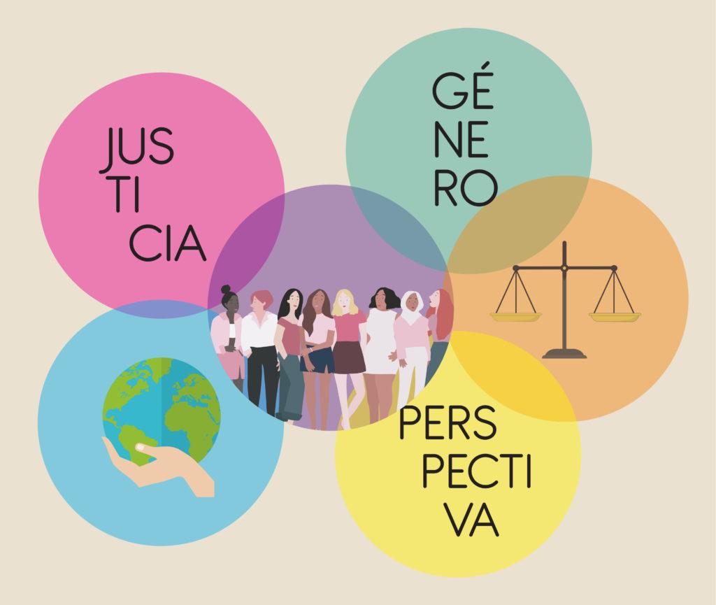 justicia perspectiva de género
