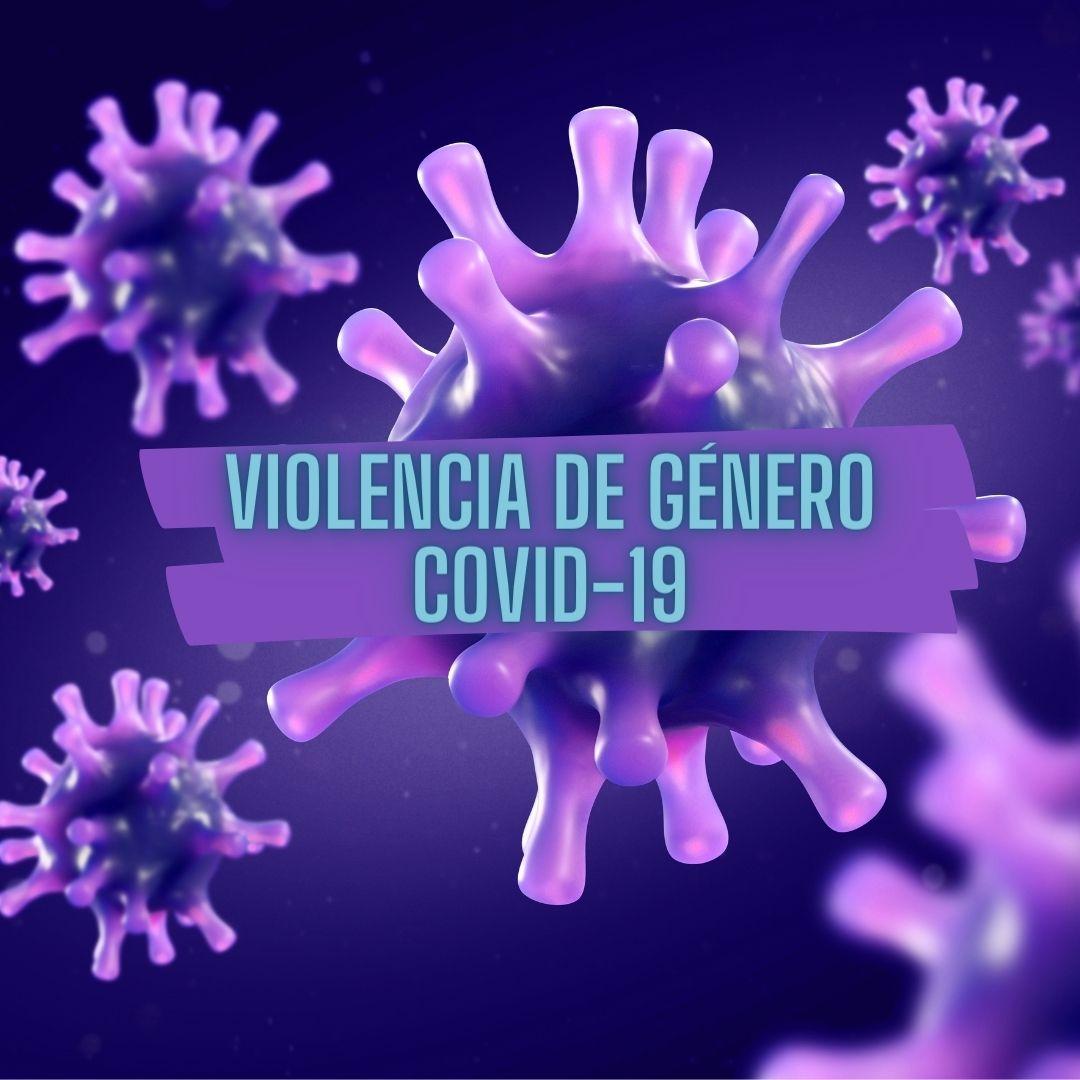 violencia de género y covid-19