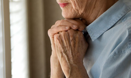violencia mujeres mayores