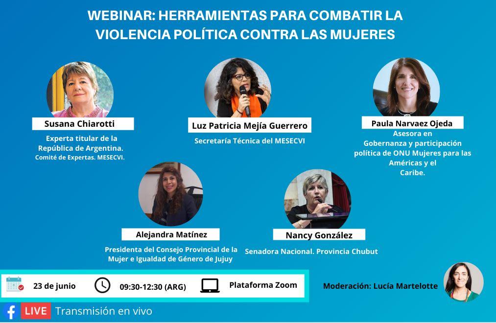webinar ONU Mujeres